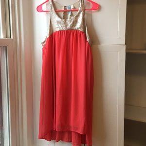Dina Be Dress